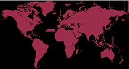 Calsoft Map